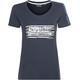 Regatta Filandra II Kortærmet T-shirt Damer blå/sølv